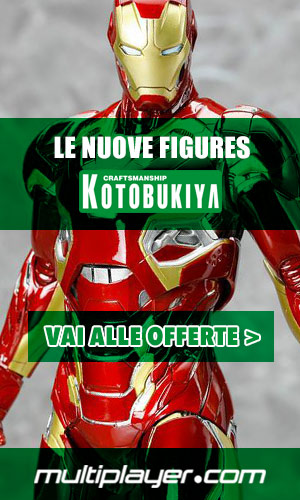 Offerte figures kotobukiya