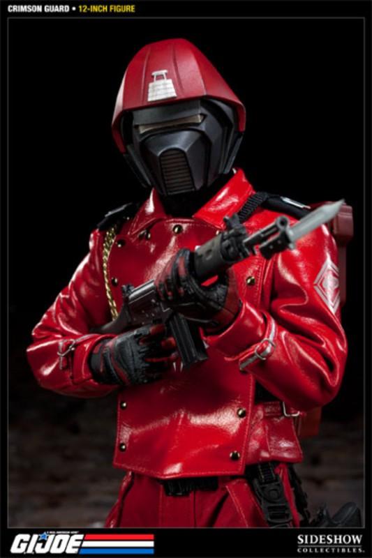 J.I. Joe - Crimson Guard - itakon.it