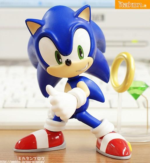 Sonic the Hedgehog -Itakon.it