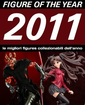 figure of the year 2011