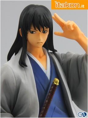Gintama Katsura Kotarou DX Banpresto