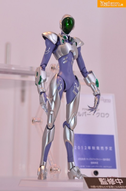 figma max factory silver crow accel world