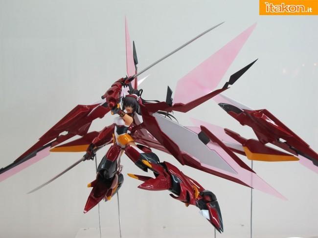 IS: Infinite Stratos Shinonono Houki amiami zero