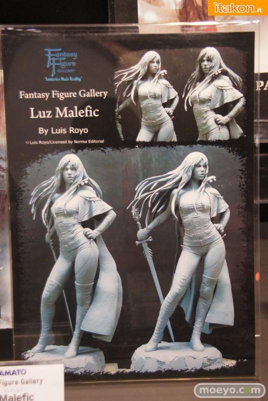 fantasy figure gallery yamato Luz Malefic