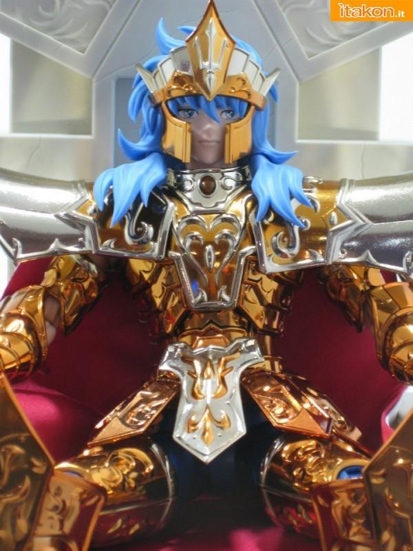 TAMASHII Features Vol.4: DX S.O.C./S.R.C/ THe Robot Spirits/ A.G.P/ Saint Seiya e altro