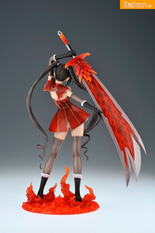 "Link a In preordine Sakuya ""Mode: Crimson"" di Kotobukiya"