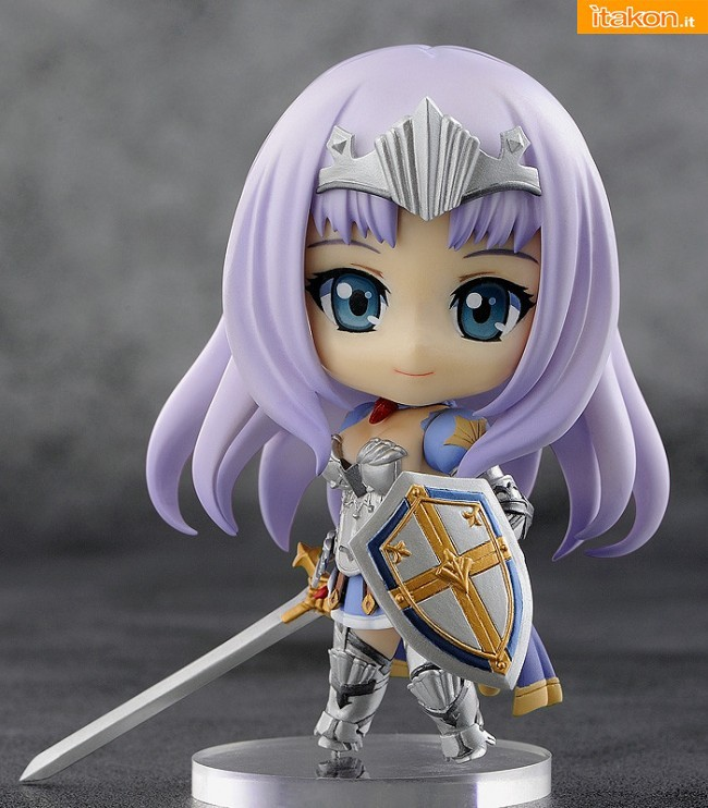 annelotte nendoroid queen&#039;s blade
