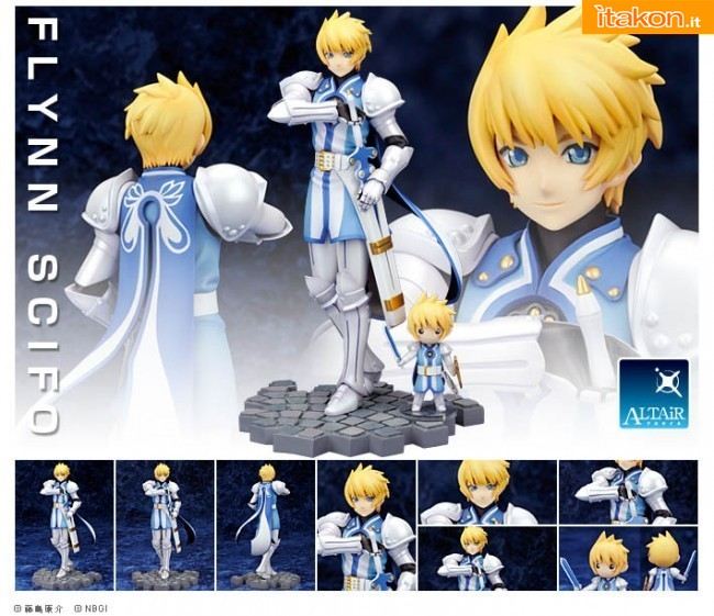 flynn scifo tales of vesperia altair alter
