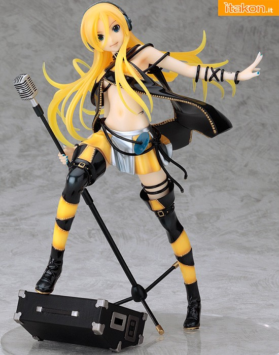 lily anim.o.v.e phat company vocaloid
