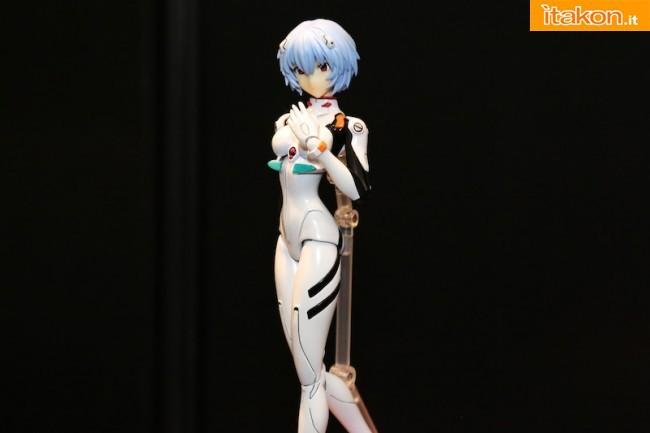 Arcadia - Evangelion - Rei