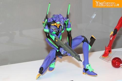 Medicom - RAH - Eva-01