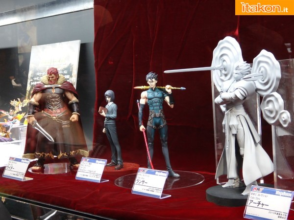 Megahouse - Fate Zero