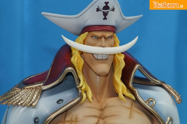 Megahouse - One Piece - Edward Newgate Ver. 0