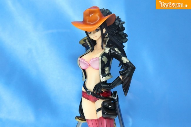 Megahouse - One Piece - Robin Z