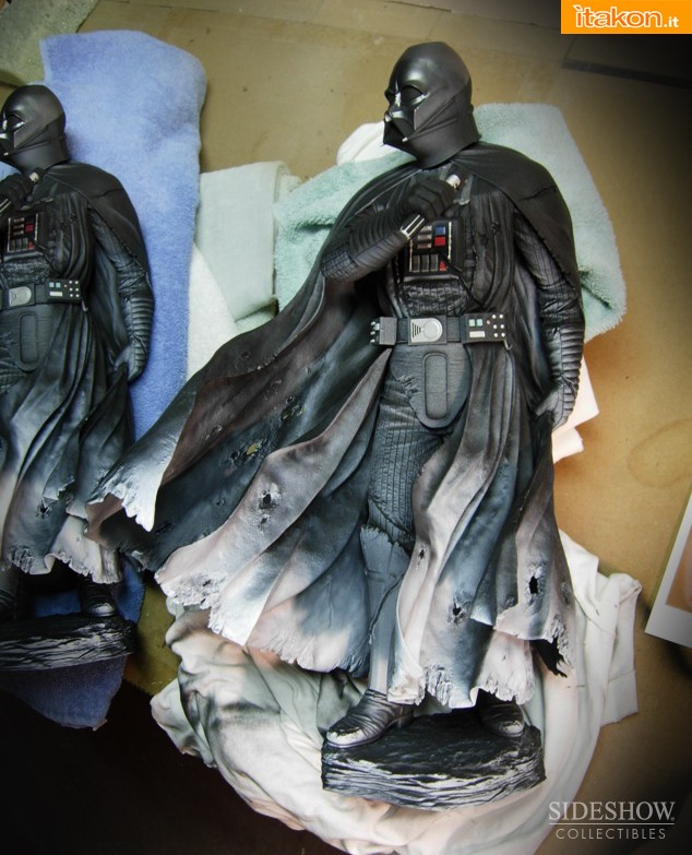 Link a Mythos Darh Vader statue (6)