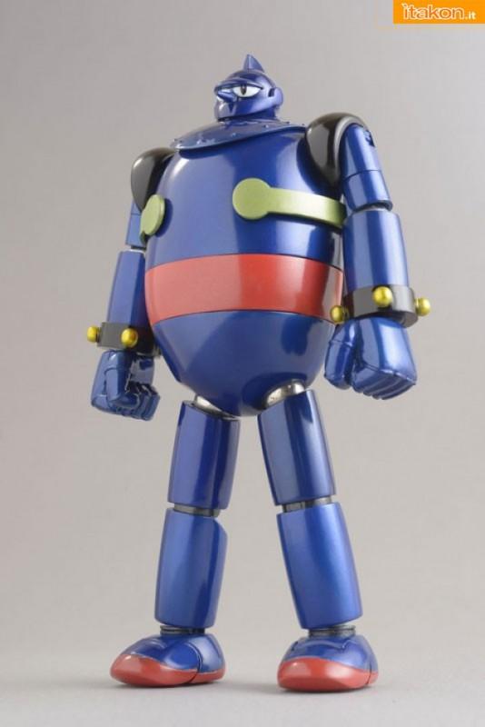 Dynamite Action! No.7 Tetsujin 28-go dalla Evolution Toys - In Preordine