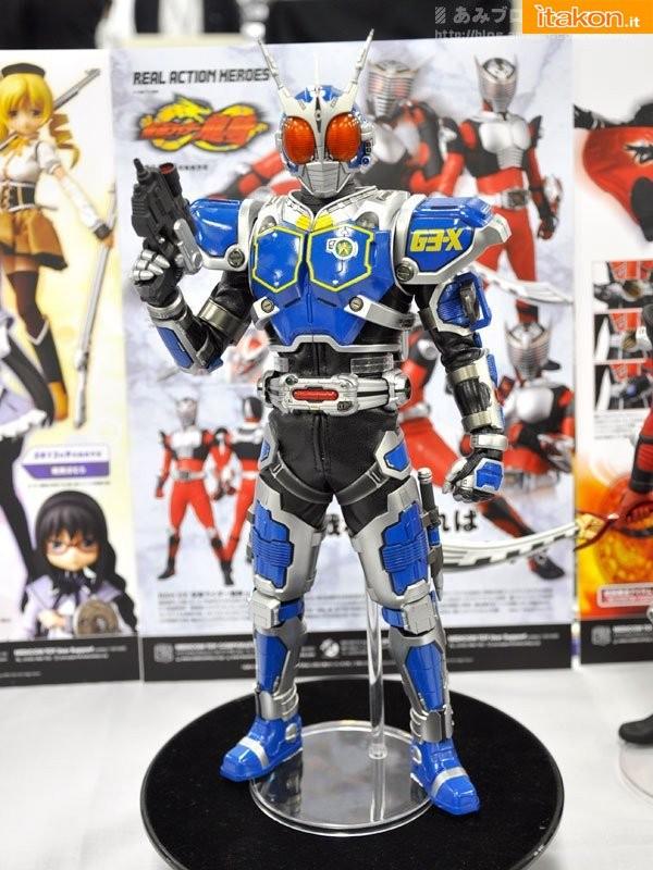 RAH DX Kamen Rider G-3X 1/6