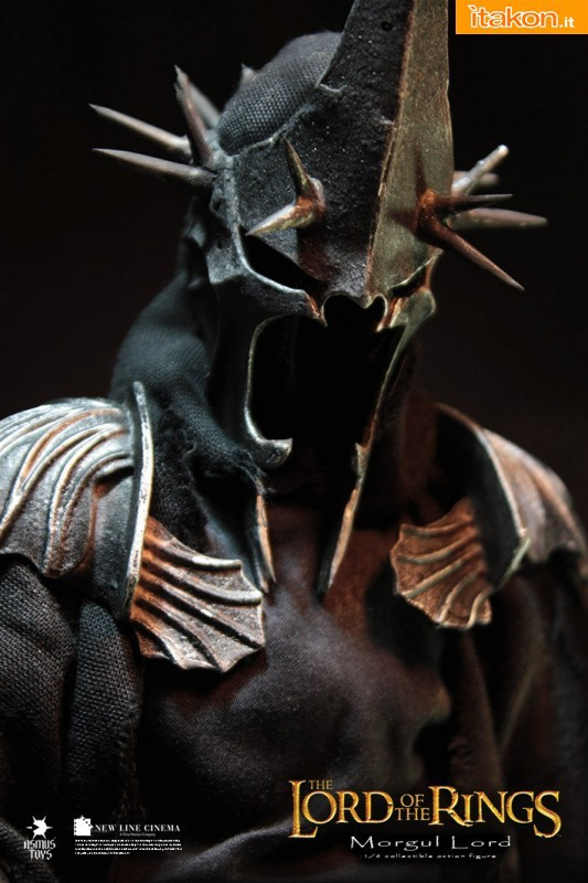Morgul Lord 16 scale figure (2)