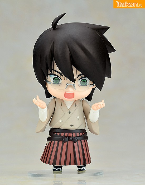 itoshiki nozomu - zoku sayonara zetsubou sensei - gift - nendoroid 4