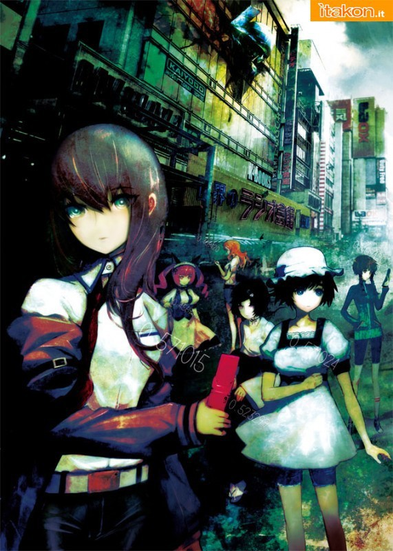 steins gate dynit 2