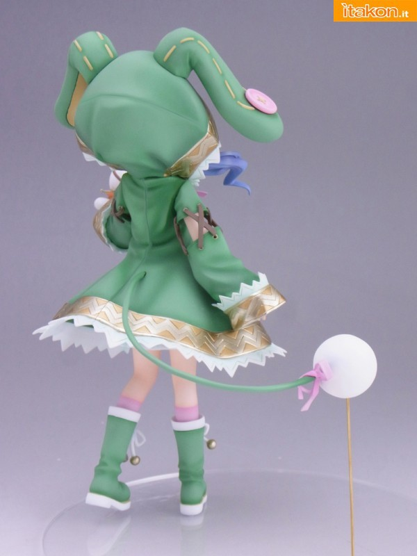 yoshino - phat company - date A live - prototipo 1