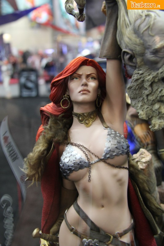[Sideshow] Red Sonja - Victorious Premium Format - LANÇADA!!! SDCC2013-sideshow-premium-format-3-533x800