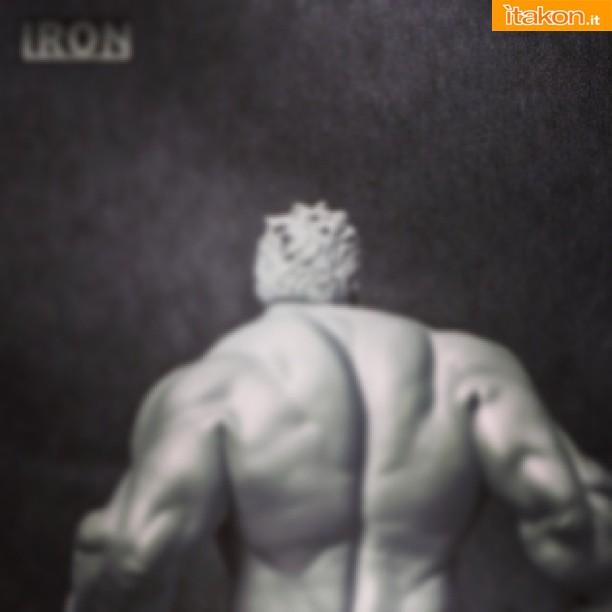 [Iron Studios] The Avengers: Hulk Statue 1/10 scale Ef4c28b8e44211e28dc022000a1f8c21_7