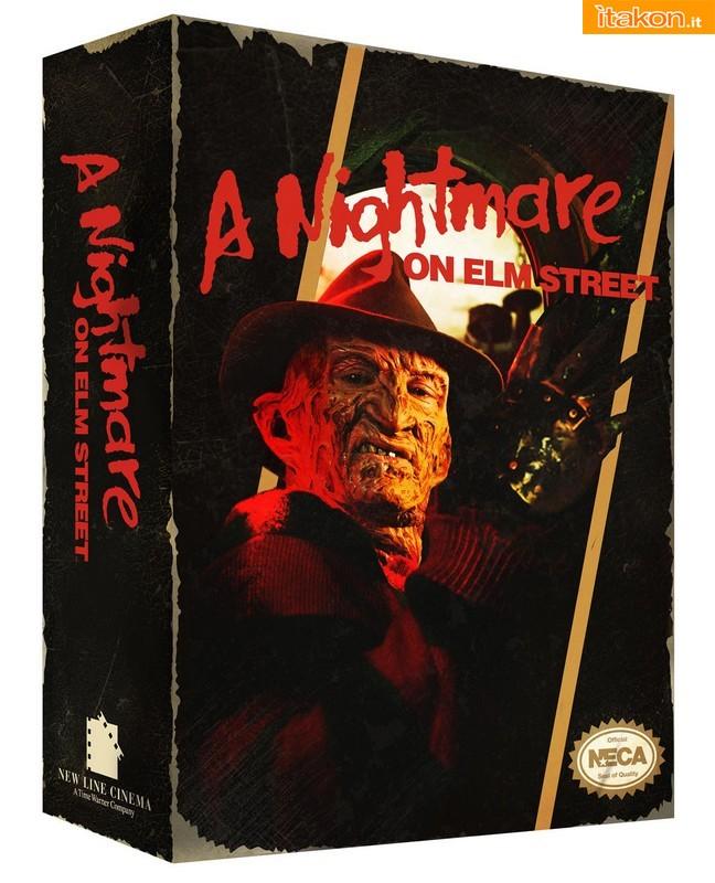[NECA] A Nightmare On Elm Street: Freddy Krueger NES version  Freddy-Krueger-NES-Version-002