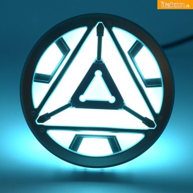 Iron man simbolo