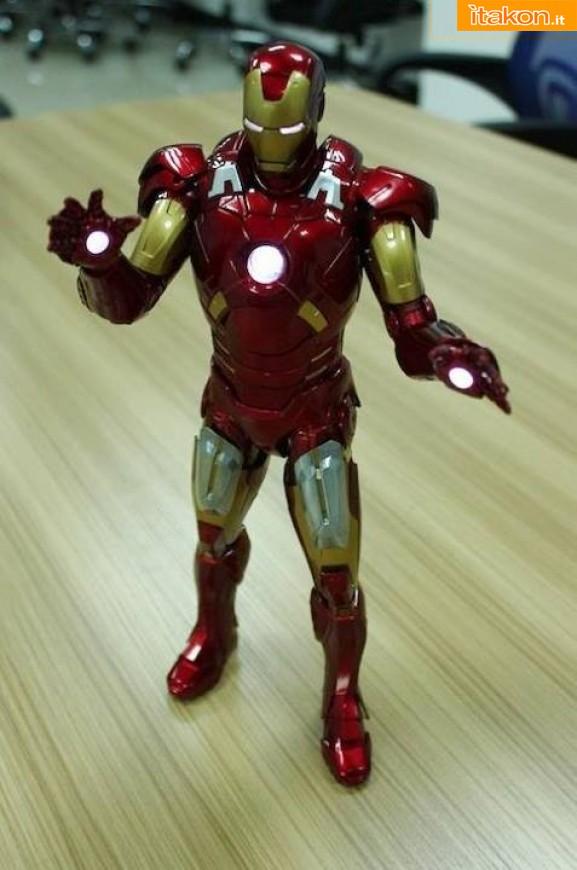 Mark Vii Iron Man Wiki Man x Iron Man Mark Vii