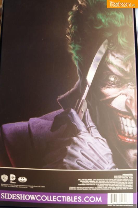 [Sideshow] DC Comics: Joker 1/6 scale - LANÇADO!!! - Página 4 The-Joker-16-scale-figure-di-Sideshow-2-530x800