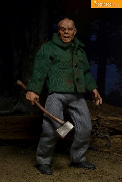 [NECA] Freddy Krueger & Jason Voorhees (Vintage Edition) NECARetroHorrorFJ4