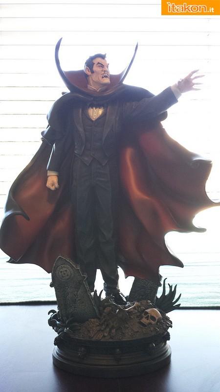 [Bowen] Marvel Dracula Statue - Página 2 Dracula-Statue-di-Bowen-Designs-Prime-Foto-Live-2