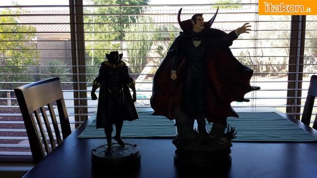 [Bowen] Marvel Dracula Statue - Página 2 Dracula-Statue-di-Bowen-Designs-Prime-Foto-Live-5-650x365