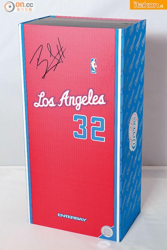 [Enterbay] NBA Real Masterpiece: Blake Griffin (Los Angeles Clippers) Enterbay-Blake-Griffin-16-Real-Masterpiece-11-533x800