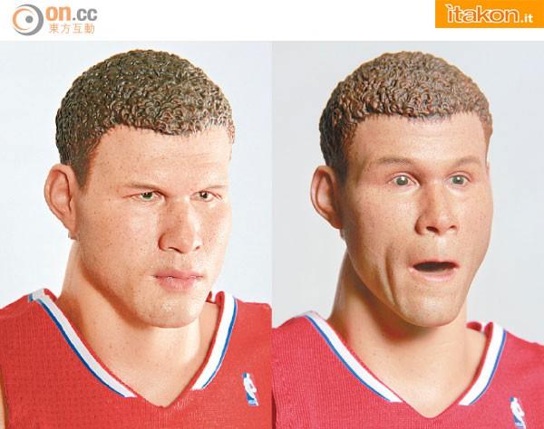 [Enterbay] NBA Real Masterpiece: Blake Griffin (Los Angeles Clippers) Enterbay-Blake-Griffin-16-Real-Masterpiece-12