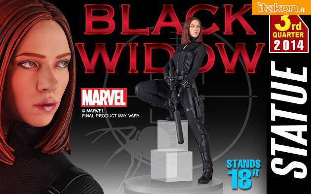 [Gentle Giant] Black Widow Statue (Captain America: The Winter Soldier) - LANÇADA!!! Enterbay-Blake-Griffin-16-Real-Masterpiece-18