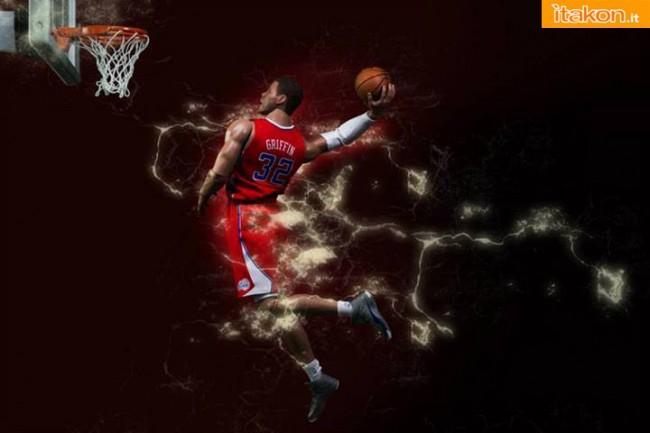 [Enterbay] NBA Real Masterpiece: Blake Griffin (Los Angeles Clippers) Enterbay-Blake-Griffin-16-Real-Masterpiece-3-650x433