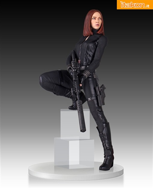 [Gentle Giant] Black Widow Statue (Captain America: The Winter Soldier) - LANÇADA!!! Enterbay-Blake-Griffin-16-Real-Masterpiece-61