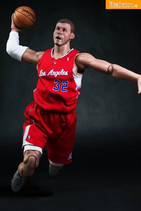 [Enterbay] NBA Real Masterpiece: Blake Griffin (Los Angeles Clippers) Enterbay-Blake-Griffin-16-Real-Masterpiece-8