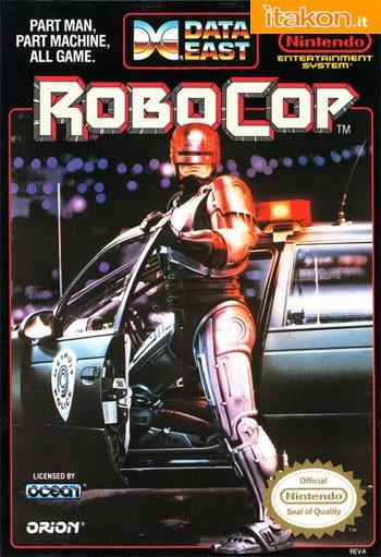 [NECA] Robocop NES ver. Recapped30-t-big1