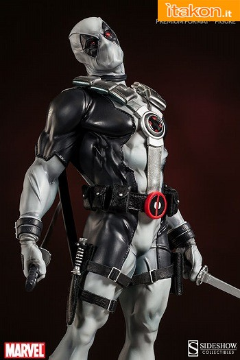 [Sideshow] Deadpool - X-Force Edition | Premium Format - LANÇADO!!! Deadpool_x_pf_side_show