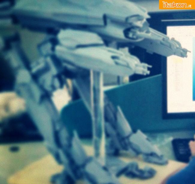 [Threezero] ROBOCOP ED-209 Robocop-ed209-threezero-foto2-650x611