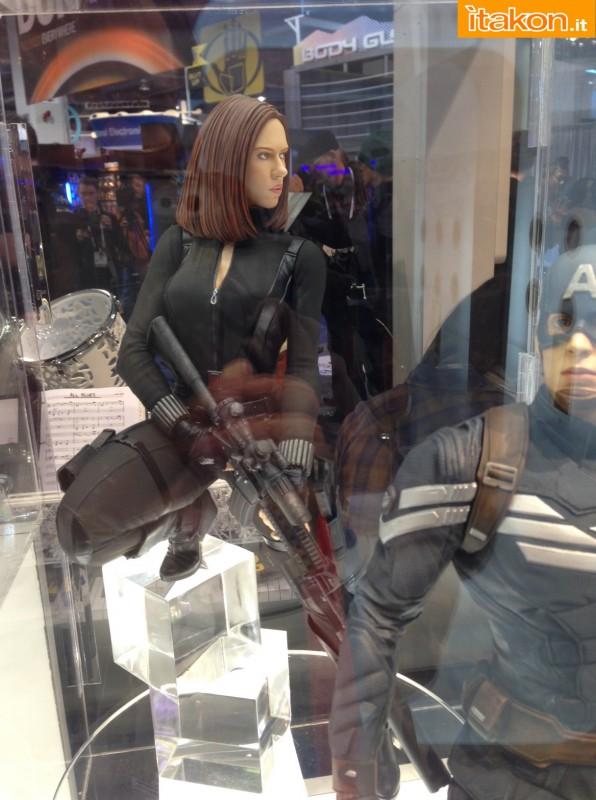 [Gentle Giant] Black Widow Statue (Captain America: The Winter Soldier) - LANÇADA!!! - Página 2 C13-596x800