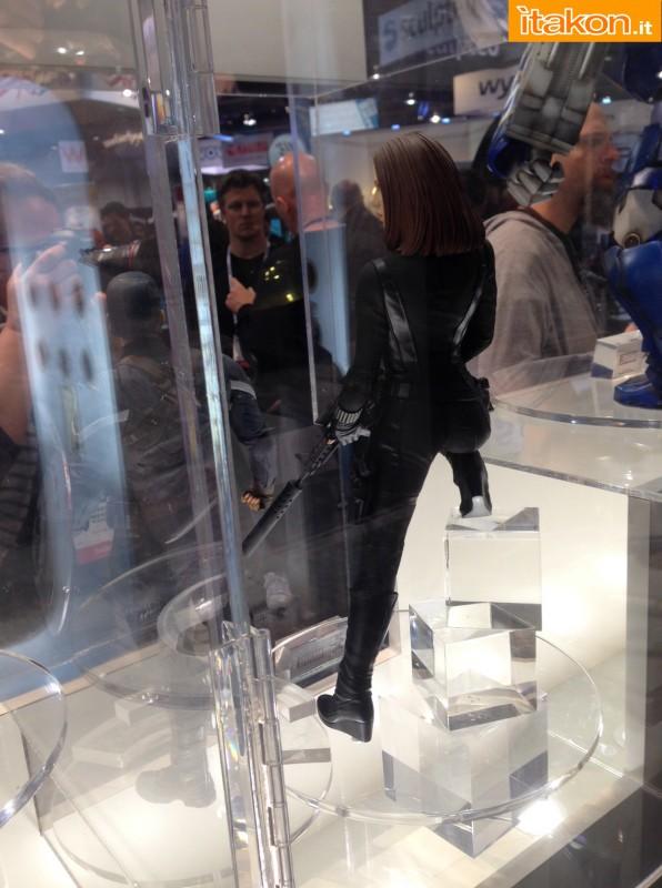 [Gentle Giant] Black Widow Statue (Captain America: The Winter Soldier) - LANÇADA!!! - Página 2 C33-596x800