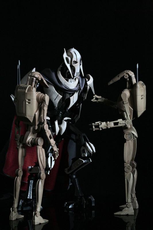 [SideShow] Star Wars: General Grievous 1/6th Scale Figure - Página 4 General-Grievous-2-533x800