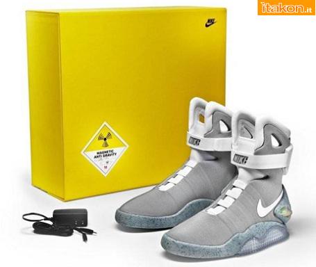 scarpe nike air mag prezzo ebe04bac16c