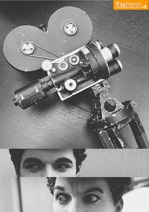 [ZCWO & Iminime] Charles Chaplin: Tramp 100th Anniversary - 1/6 scale Ffffffffggggg
