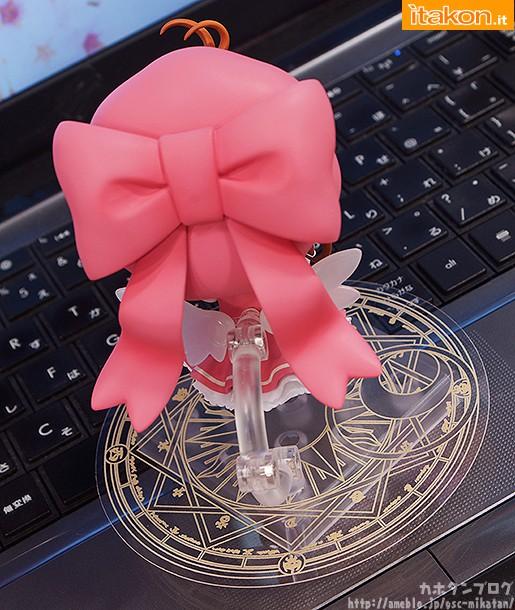 Link a Sakura – Card Captor Sakura- Nendoroid – GSC – Anteprima – 11