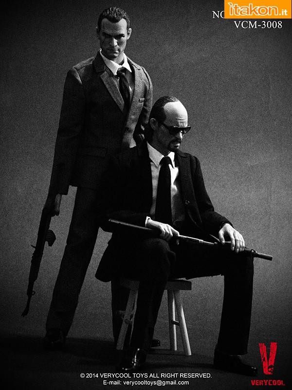 [VERYCOOL] Kane & Lynch: Dead Men 1/6 scale figure 1